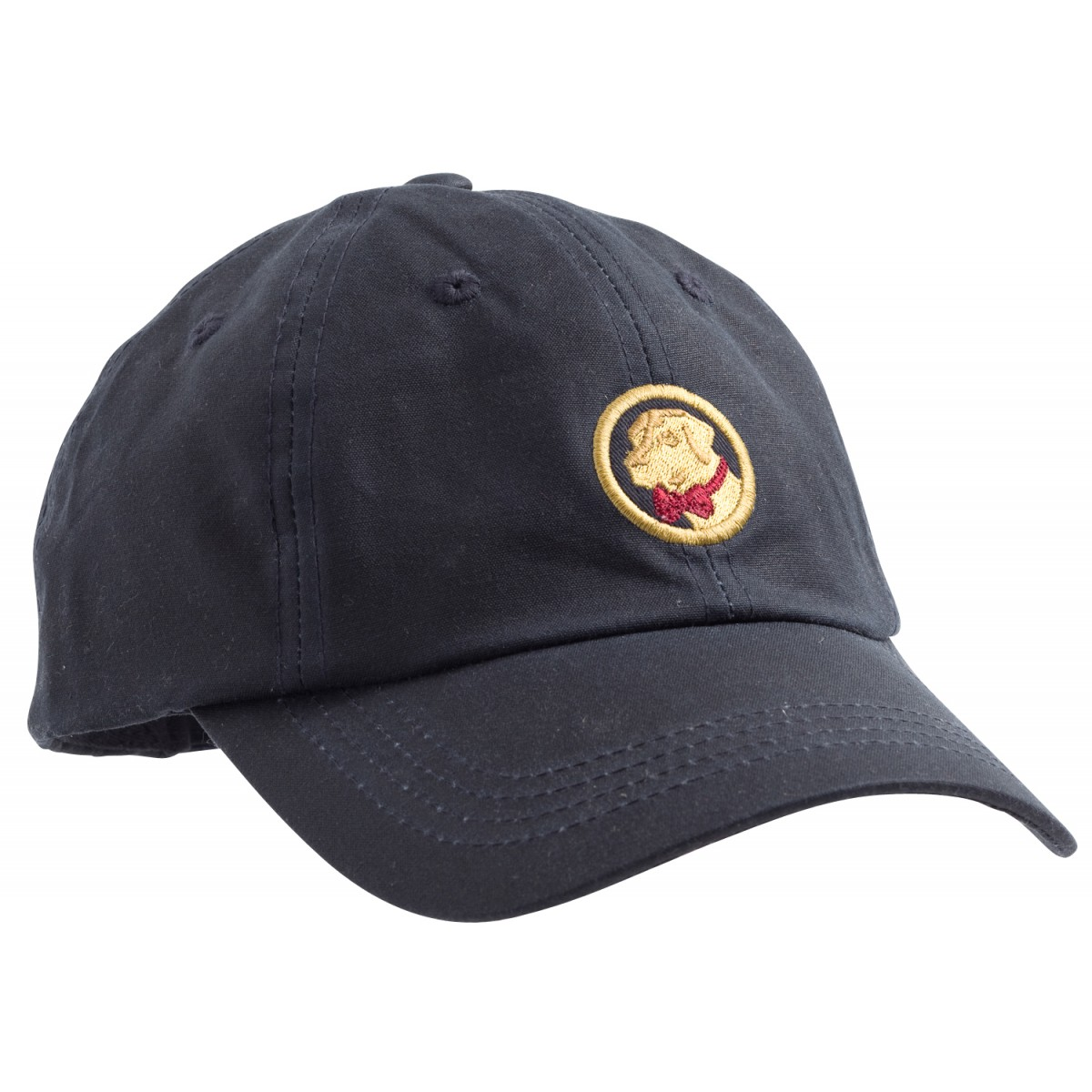 Frat Hat: Navy Wax